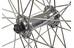 Mavic Framhjul hjul 26 x 1.75, Deore LX Silver, QR, 36h silver